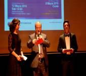 İletişim Fakültesi Film Yarışması Ödül Töreni Oscar'ı Aratmadı