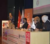 International Women Studies Congress Held in SAU
