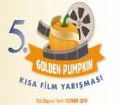 Golden Pumpkin Kısa Film Yarışması